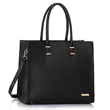 Tolle Neue Schwarze Handtasche Handtaschen-accessoires