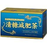 ビタリア製薬 サラシア・レティキュラータ清糖減肥茶 24P