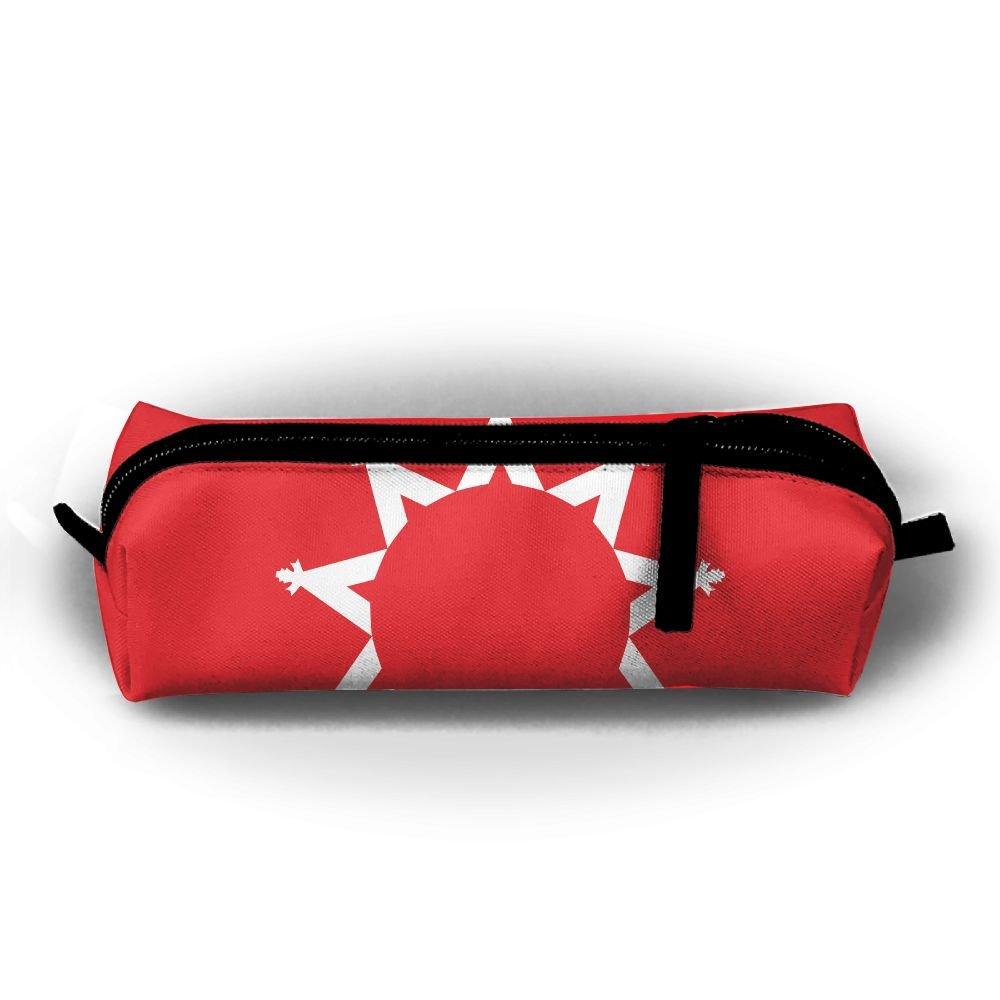 mbcp-cond42445 Rikki Knight School Bag Briefcase