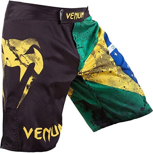 Venum Unisex Brazilian Flag Trainingsshorts