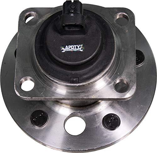 - APDTY 512152 Wheel Hub Bearing Assembly ABS Sensor Fits Rear Left or Right 1999-2004 Olds Alero 1999-2005 Pontiac Grand Am 2001-2003 Malibu 04-05 Malibu Classic (Replaces R20-03, 12413003, 12413004)