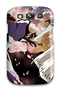 Protection Case For Galaxy S3 / Case Cover For Galaxy(bleach)