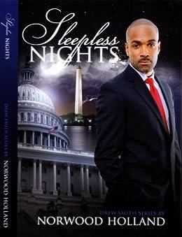 Sleepless Nights: Drew Smith by [Holland, Norwood]