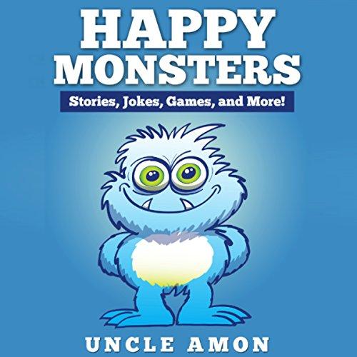 Happy Monsters!
