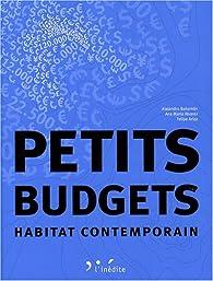 Petits budgets : Habitat contemporain par Alejandro Bahamón