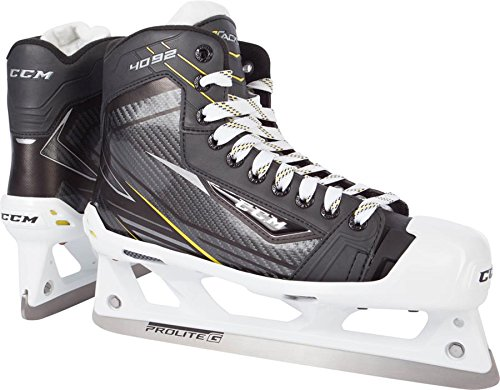 CCM Tacks 4092 Goalie Ice Hockey Skates [SENIOR] ()