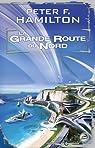 La Grande Route du Nord, tome 1 par Hamilton