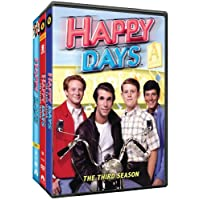 Happy Days: Seasons 1-3 [Import]