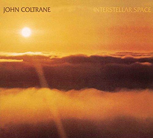 john coltrane interstellar space - 1