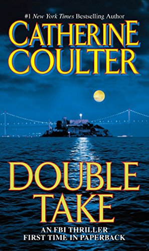 Series Double (Double Take: An FBI Thriller)
