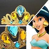 Princess Jasmine Crown, Aladdin Jasmine crown