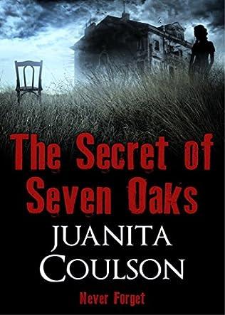 book cover of The Secret of Seven Oaks