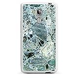 Acer Liquid Z5 Silicone Case white - Granit