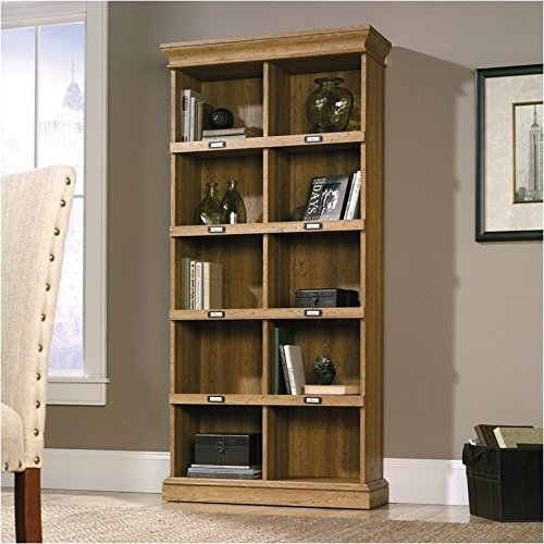Collection Barrister Bookcase - 7