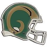 Colorado State Rams Auto Emblem - Helmet
