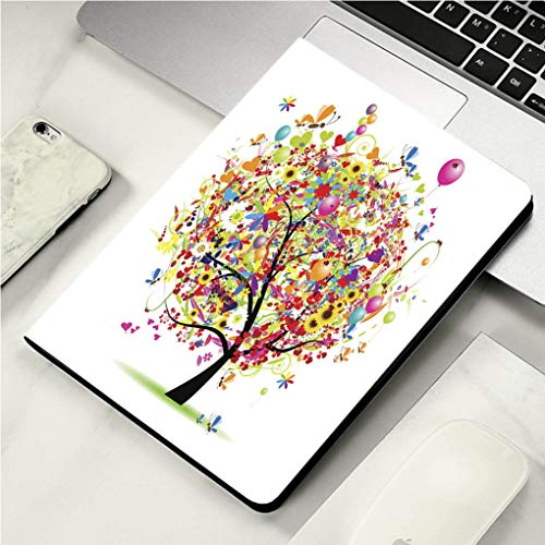 Case for iPad air1/2 Case Auto Sleep/Wake up Smart Cover for iPad 9.7