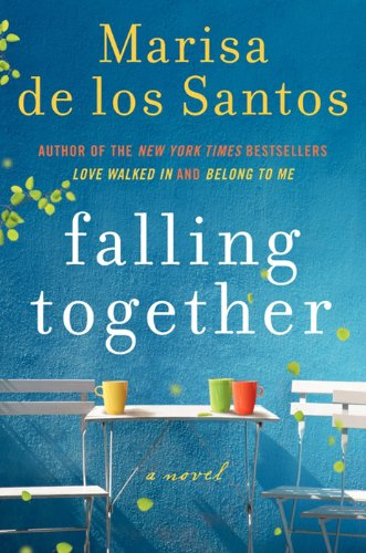 Falling Together: A Novel (.) cover