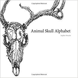 Buy Animal Skull Alphabet Book Online At Low Prices In India