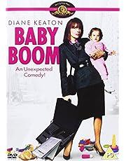 Baby Boom [Reino Unido] [DVD]
