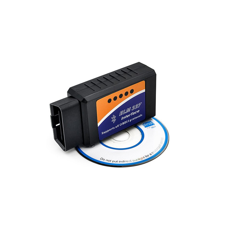 VideoPUP OBD2 Car Code Reader Scanner Wifi Wireless ELM327 OBDII OBD 2 Auto Scan Diagnostic Tool Compatible with Android Adapter