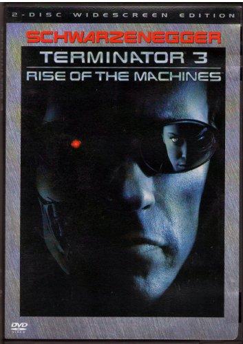 Terminator 3 Rise of the Machines