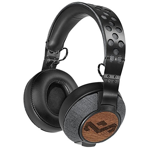 House of Marley EM-FH033-MI Liberate XL Headphones