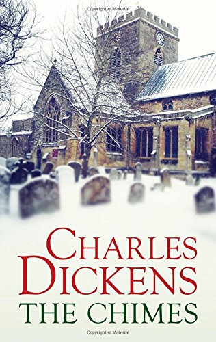 Book cover for The Chimes