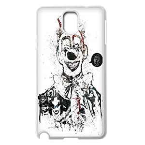 [Do Strange Smiling Face] That Joke Isnt Funny Anymore Cases for Samsung Galaxy Note 3, Samsung Galaxy Note 3 Case Design for Guys Design {White}