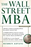 img - for The Wall Street MBA, Second Edition (Business Books) book / textbook / text book