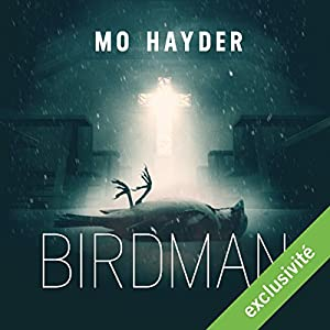 Birdman (Jack Caffery 1) Audiobook