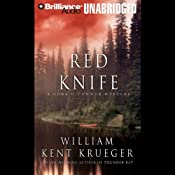 Red Knife: Cork O'Connor, Book 8 | William Kent Krueger