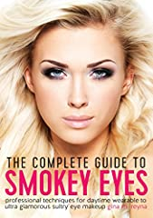 A perfect smokey eye – probably the most coveted makeup technique in the world - can instantly take any woman from Plain Jane to Diva Divine building precious self-confidence. With the help of professional makeup artist, Gina M. Reyna,...