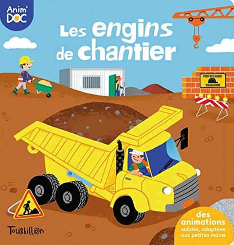 engins-du-chantier-tbanimdoc-french-edition