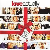 Love Actually: Original Motion Picture Soundtrack (Limited 2 LP White Vinyl Version)