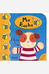 Ma ruche Filou (French Edition) Hardcover
