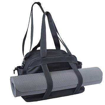 Bolsa para esterilla de yoga, impermeable, portátil ...