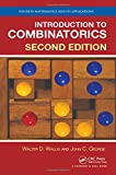 img - for Introduction to Combinatorics, Second Edition (Discrete Mathematics and Its Applications) book / textbook / text book