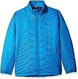 Under Armour Outerwear Men's Coldgear Reactor Jacket, Charcoal, 3X-Large