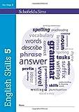 English Skills 5: KS2 English, Year 6 (separate answer book available)