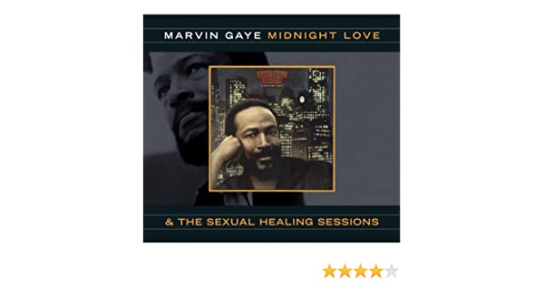 Marvin gaye sexual healing instrumental free download