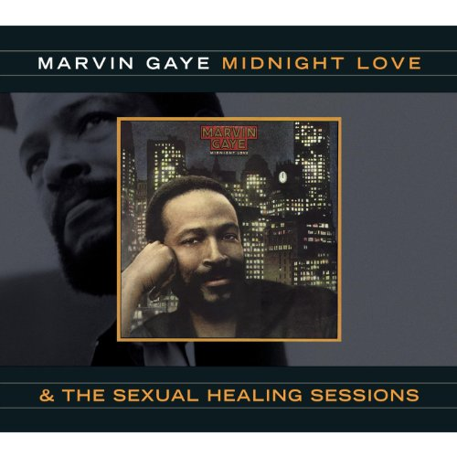 Sexualing healing marvin gaye hd