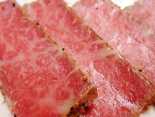 旭屋の神戸牛のローストビーフ