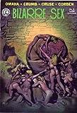Bizarre Sex (Volume 5)