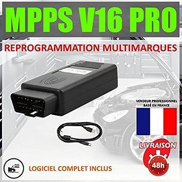 TÉLÉCHARGER GRATUITEMENT LE LOGICIEL MPPS V16