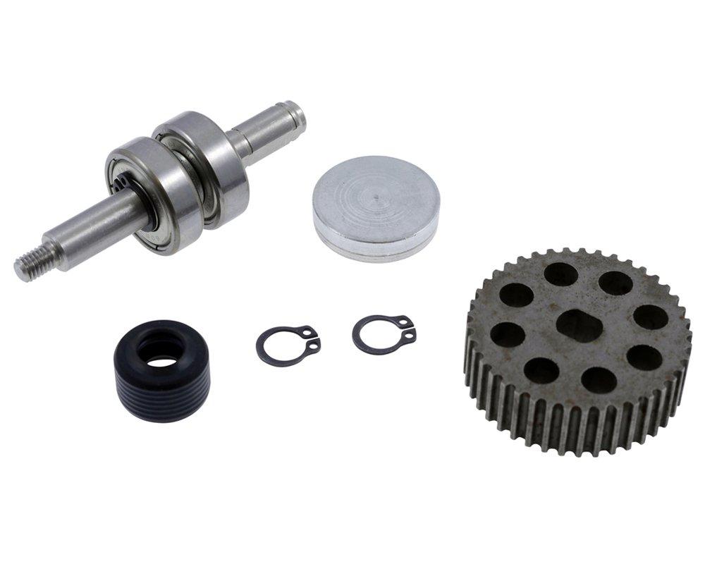 Aprilia Sr 50 Electrical System I Parts New H2o Ie Carburettor 50cc