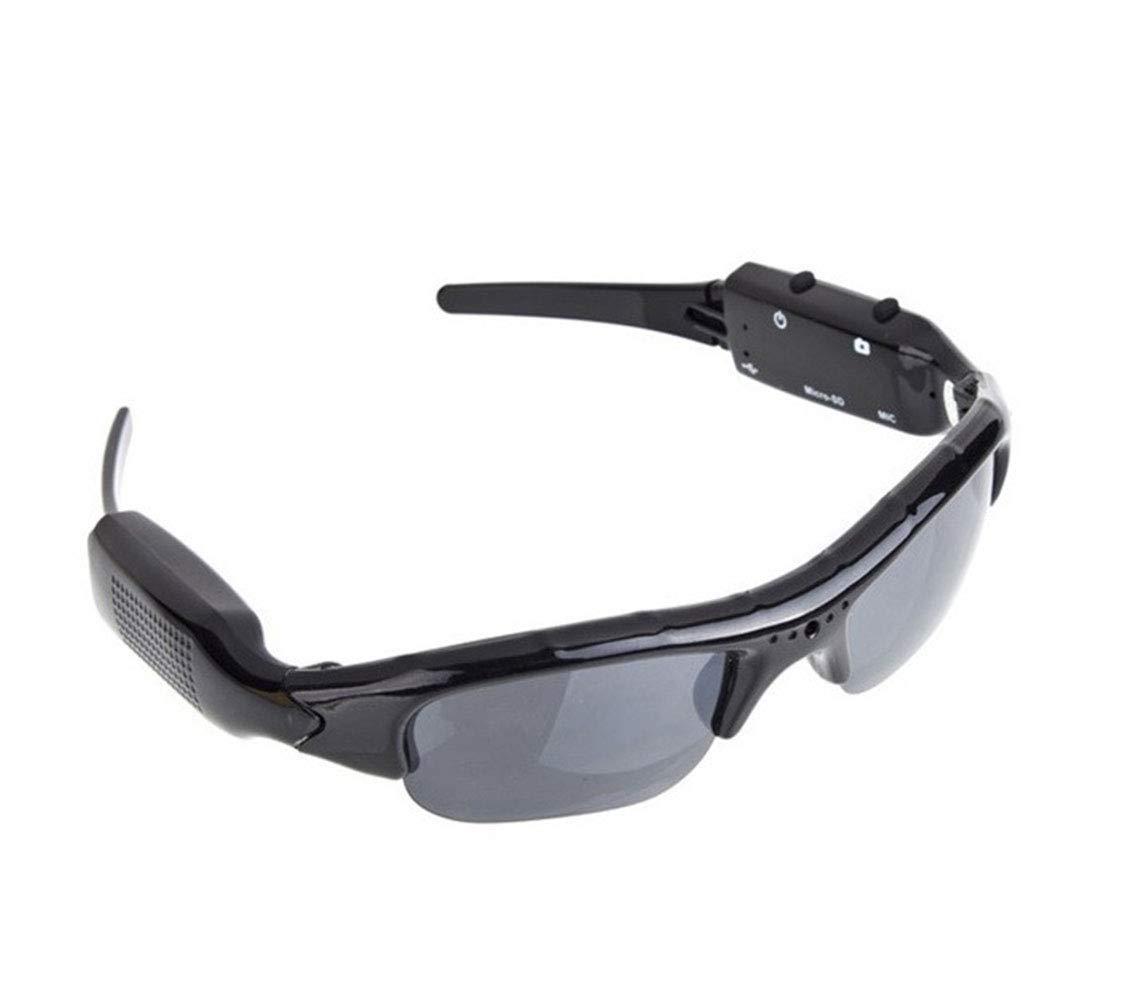Amazon.com: ZJH - Gafas de sol ocultas para caza, pesca ...