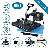 Black Max Heat Press