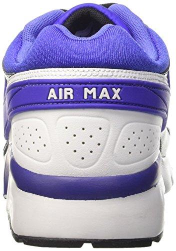 5 Persian Black White Kids 4 Violet BW Max US Kids GS Running Shoe Air Nike Y7TwqBx