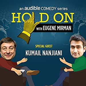 Ep. 2: Kumail Nanjiani Plays the Name Game