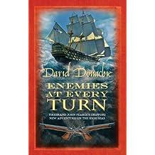 Enemies at Every Turn (John Pearce series Book 8)